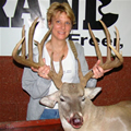 Freer, TX Muy Grande Buck Contest