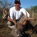 Hebbronville, TX Monster Buck