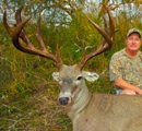 King Ranch Opening Week 2010