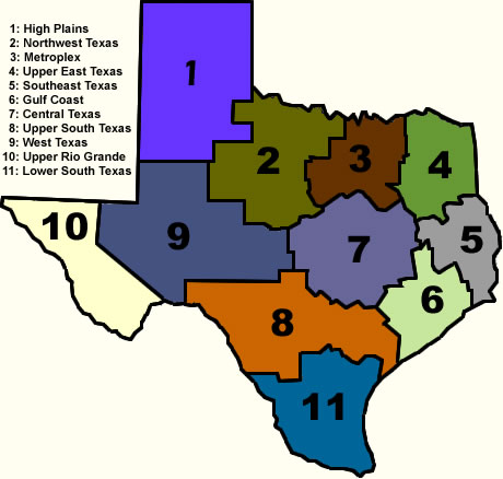 Texas Hunting Guide Directory