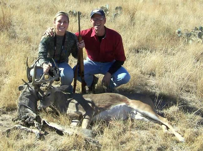 Bucks Antlers Locked - One Buck Is Dead