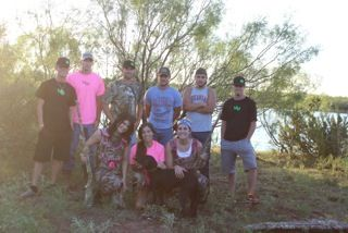 Paps Hunting & Fishing Guide Service