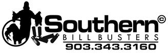Southern Bill Busters Outfitter